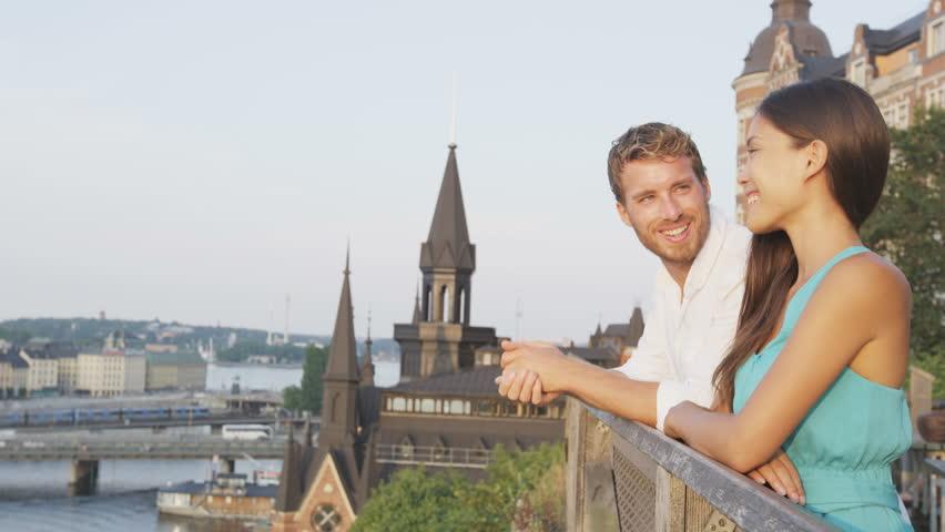 dating in scandinavia