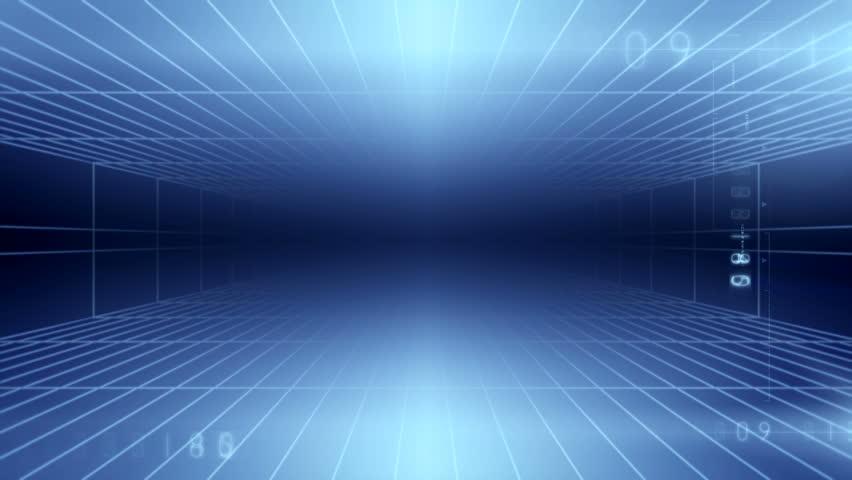 Digital technology background | Shutterstock HD Video #1006674619