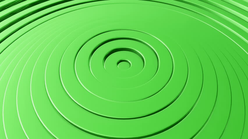 Abstract background with waving surface in motion. Animation of seamless loop. | Shutterstock HD Video #1007127889
