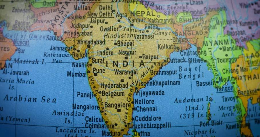 India map Footage #page 7   Stock Clips on brazil map, africa map, korea map, japan map, arabian sea map, karnataka map, sri lanka map, andhra pradesh map, time zone map, europe map, france map, canada map, california map, china map, indian subcontinent map, maharashtra map, russia map, texas map, australia map,