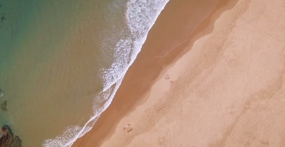 Coastline, Algarve, Portugal | Shutterstock HD Video #1007785219