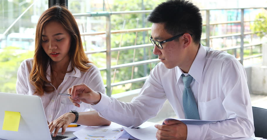 Asian business ethics — 5