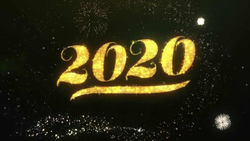 New year wish 2020 pictures