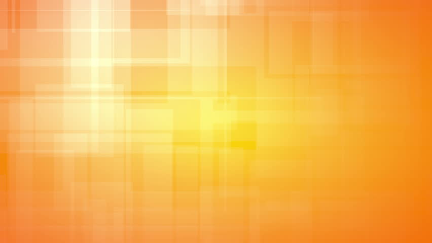 Orange Geometric Background with moving and looping Rectangles in 4K. Useful for many different Applications (3d rendering) | Shutterstock HD Video #1009509209
