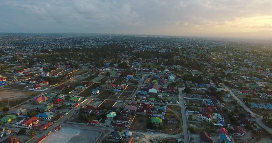 Mbagala area, Dar es salaam