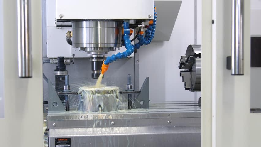 CNC Metalworking equipment #1010181299