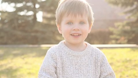 25a7baab9 3 Year Old Kids Stock Video Footage - 4K and HD Video Clips ...