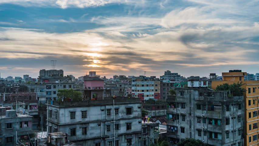 Header of Dhaka