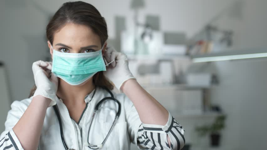 professional surgical mask