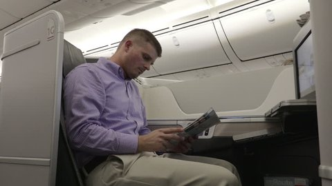 Reading Plane Safety