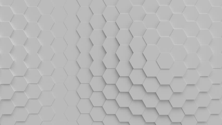 Hexagonal Grid Footage Page 5 Stock Clips