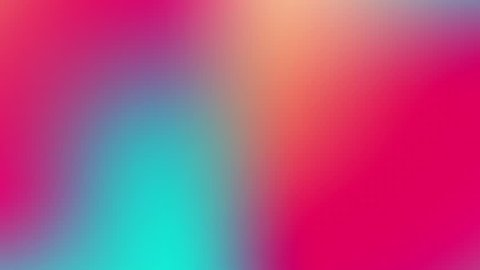 Liquid animation. Fluid colorful liquid gradients video. Modern abstract gradient shapes composition. Minimal footage cover design. Futuristic design. stock footage