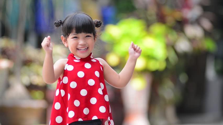 Little asian — 2