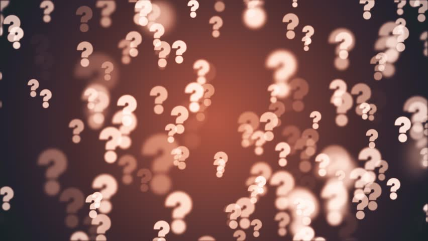 Many Shiny Random Fading Question Stock Footage Video (100% Royalty-free)  1013293949 | Shutterstock