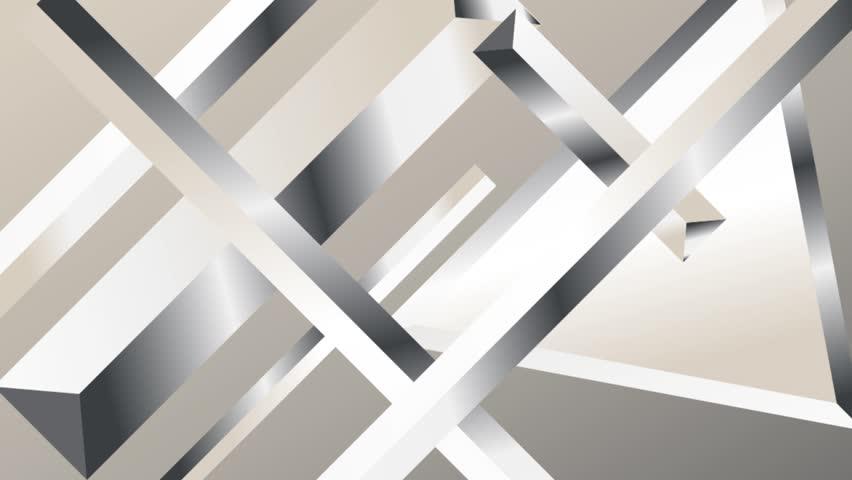 Metal texture gradients animation. Modern abstract metal texture gradient shapes composition. Golden geometric figures. Minimal Vector cover video. Futuristic design. stock footage.   Shutterstock HD Video #1013858099