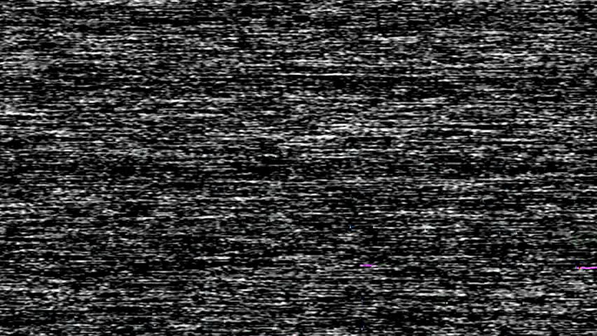 VHS TV Noise Footage, black and white, real analog vintage signal with bad interference, static noise background, overlay ready | Shutterstock HD Video #1014071519