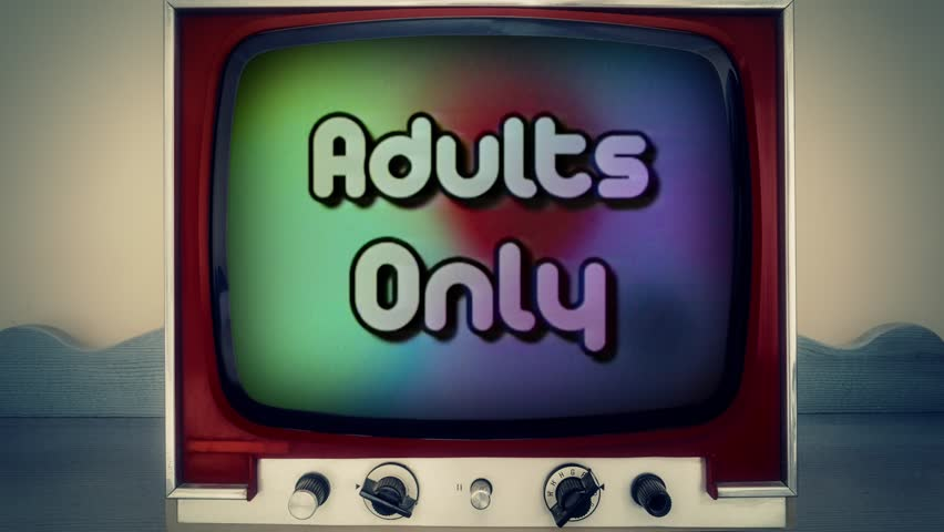 The Adults only video clips