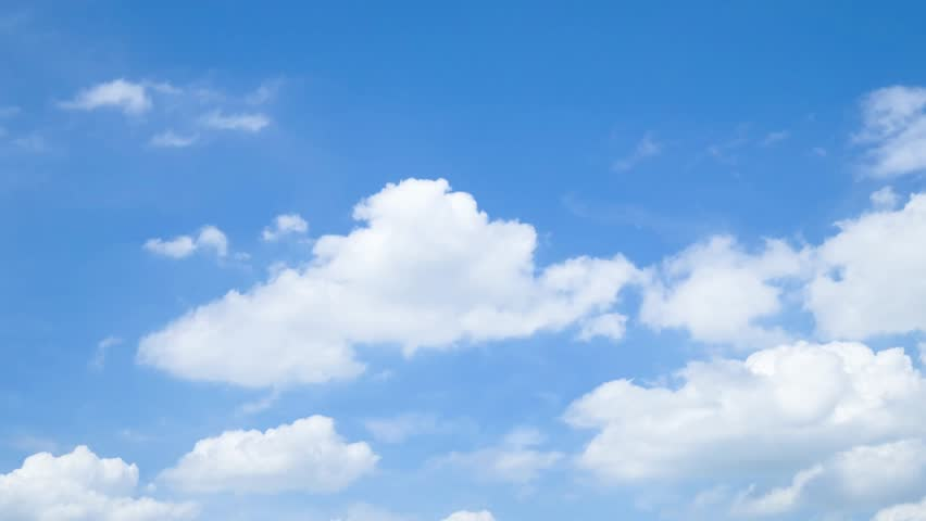 blue sky with cloud #1015779109