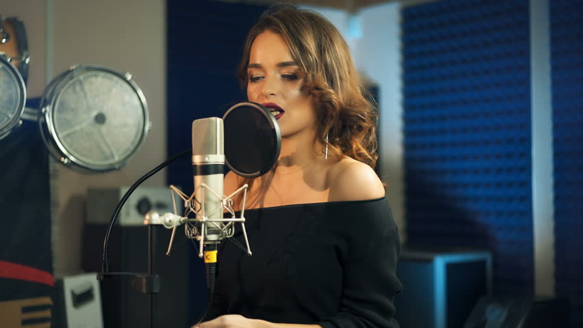 Royalty Free Female Vocals