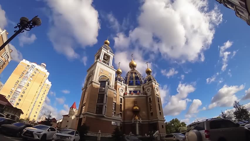 church, god, kiev, new orthodox ukraine architecture blue building