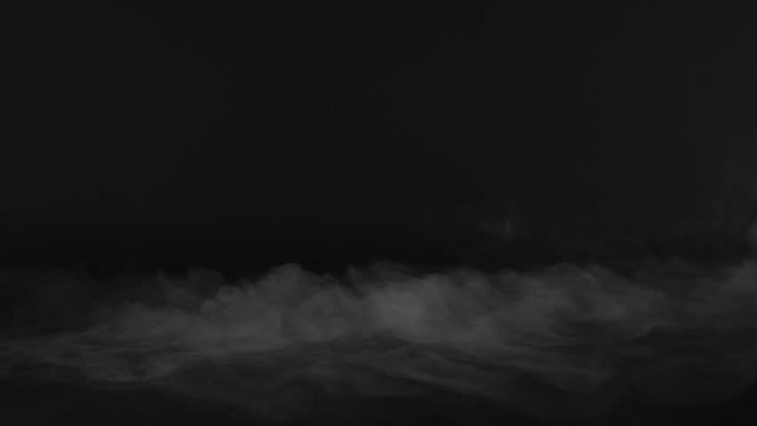 Ground Fog Rolling Smoke Cloud Effect | Shutterstock HD Video #1017921559