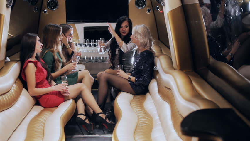 Girls in limos pics, quality sex videos