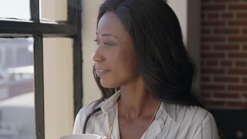 Home video mature blacks women