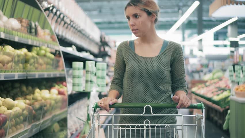 Wife super market video — pic 15