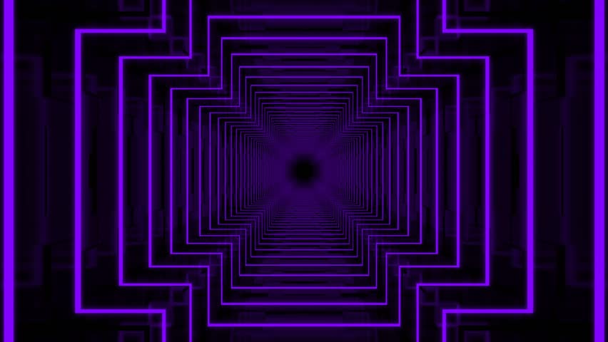 Looped Abstract Background Corridor   Shutterstock HD Video #1021131469