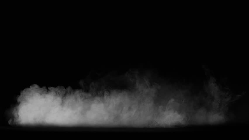 Dust particle smoke special effects synthesis 4K video material   Shutterstock HD Video #1021151479