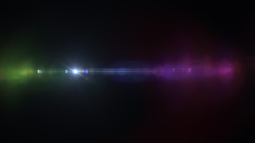 Optical Lens Flare Effect, Light Sweep and Burst. Very High Quality and Realistic. | Shutterstock HD Video #1021422889