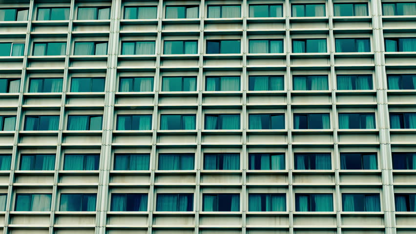 city building windows. Stock Video Clip Of 4K 30p Big Hospital Building Day Exterior  Shutterstock