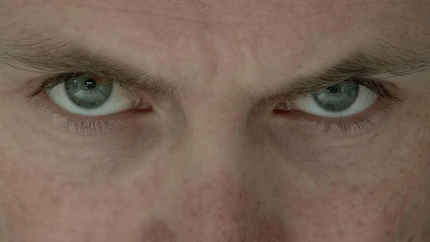 angry eyes man - photo #22