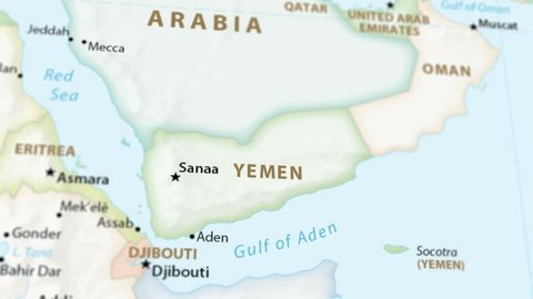 Gulf Of Aden Stock Video Footage - 4K and HD Video Clips | Shutterstock