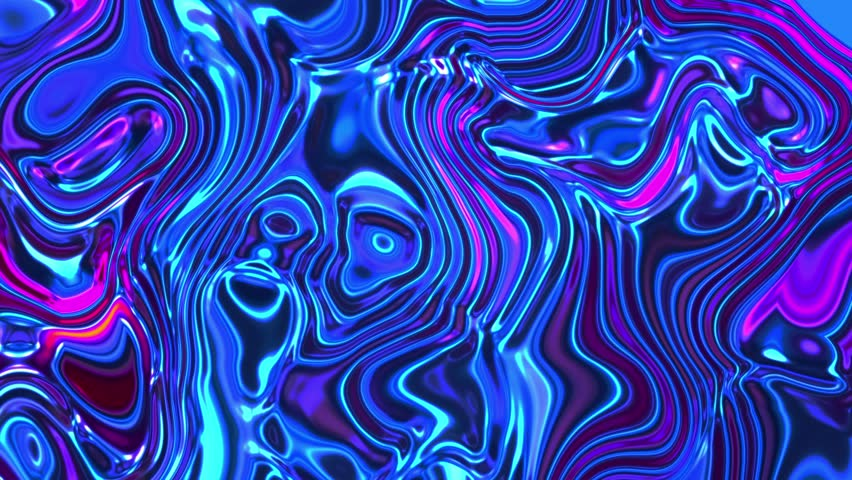 Trippy Mouse: Ultra Hd 4k Trippy Abstract Wallpaper