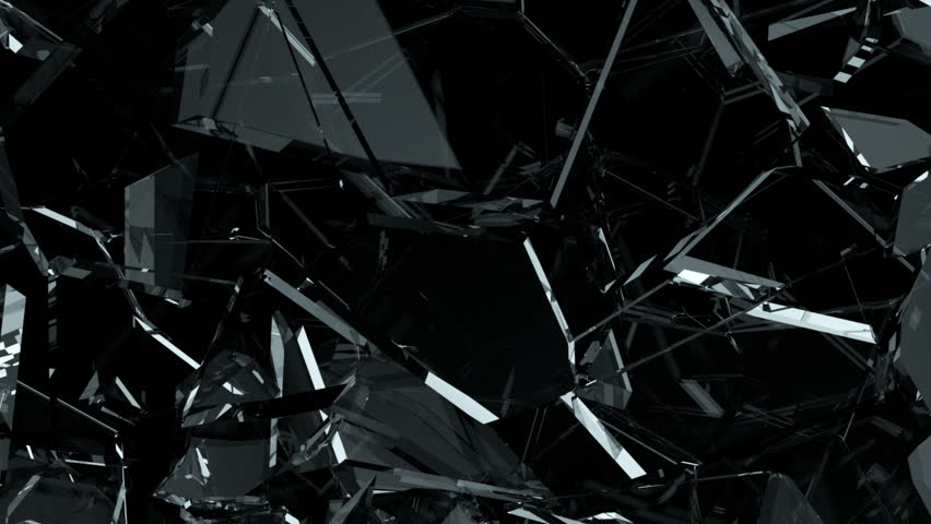 Glass Crack And Shatter With Stock Footage Video 100 Royalty Free 1024477529 Shutterstock