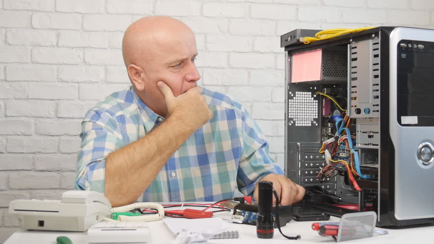 Convenience of Computer Repair Online
