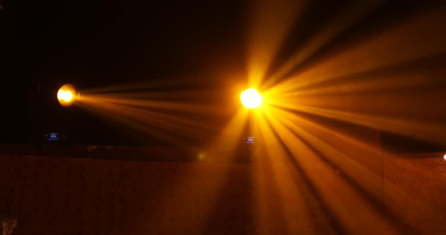 Laser Lights in the Pub | Shutterstock HD Video #1025693609