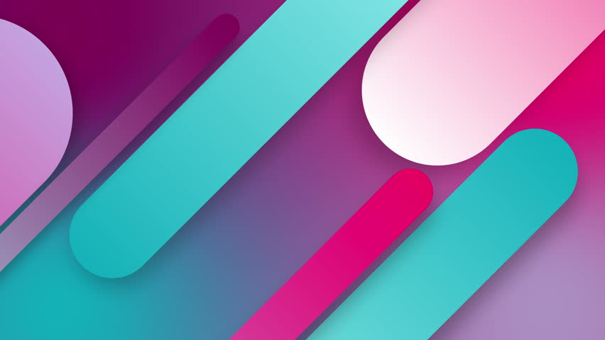 Background texture arts wallpaper art texture element 4k glowing neon lines Abstract rendering geometric shapes 4k motion dynamic animation colorful Computer generated loop animation Geometric pattern