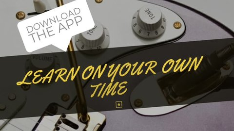 learn on your own time download the application commercial clip