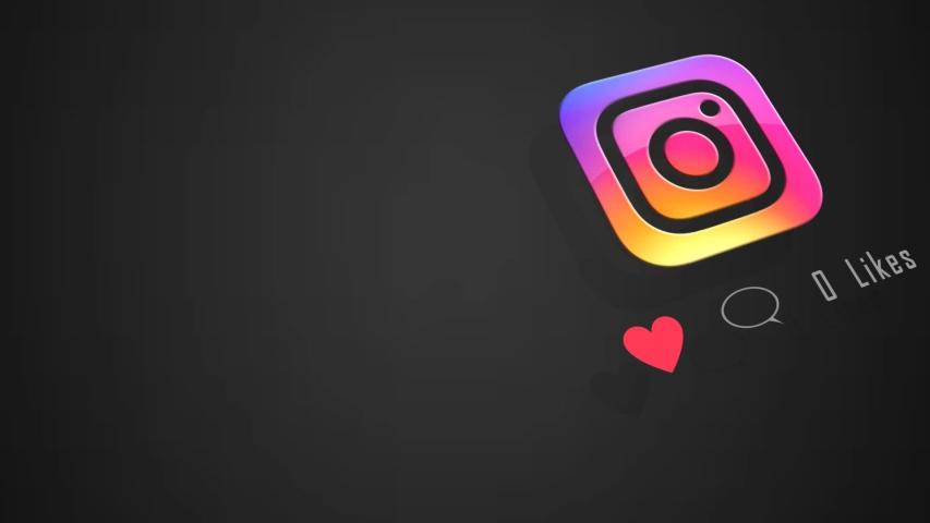 Kanpur, Uttar Pradesh / India - 12 09 2018: Social Media Marketing   Shutterstock HD Video #1030974179
