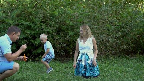 Step Mom Teaches Daughter Son