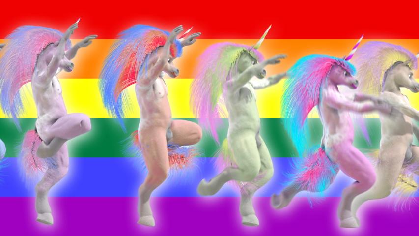 Gay cartoon video free