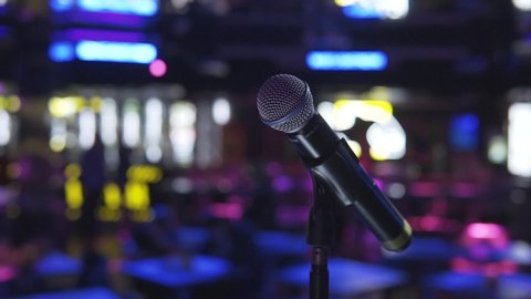 Stand Up Comedy Stock Video Footage 4k And Hd Video Clips