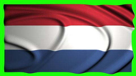 netherlands Animation Flag Animation Green Screen Animation netherlands holland Flag holland Green Screen holland netherlands dutch Flag dutch Green Screen dutch netherlands 4k Flag 4k Green Screen 4k