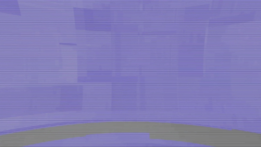 Abstract digital glitch art animation effect. Retro futurism wave style. Video signal damage with pixel noise and error interference | Shutterstock HD Video #1033487339