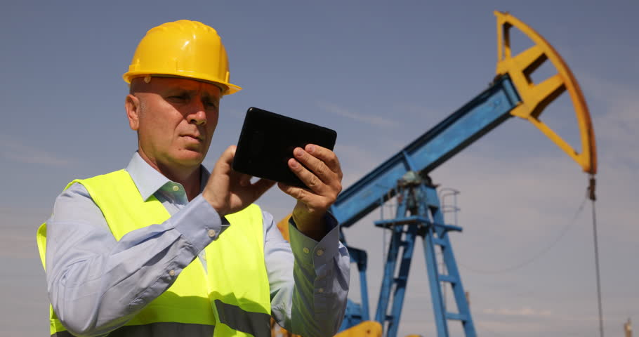 Nice Petroleum Extraction Stock Video Footage   4K And HD Video Clips |  Shutterstock