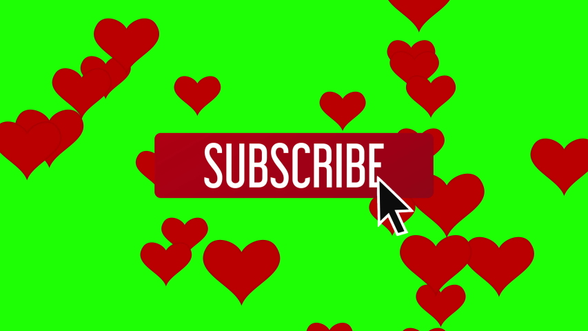 Subscribe youtube green screen youtube button youtube subscribe subscription green screen subscription button subscription subscribe click green screen click button click subscribe follow green screen | Shutterstock HD Video #1036440089