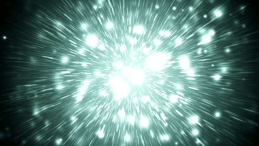 Brilliant neon for background. Explosion star, energy burst. Loop Background Animation. Set the video in my portfolio. #10370219