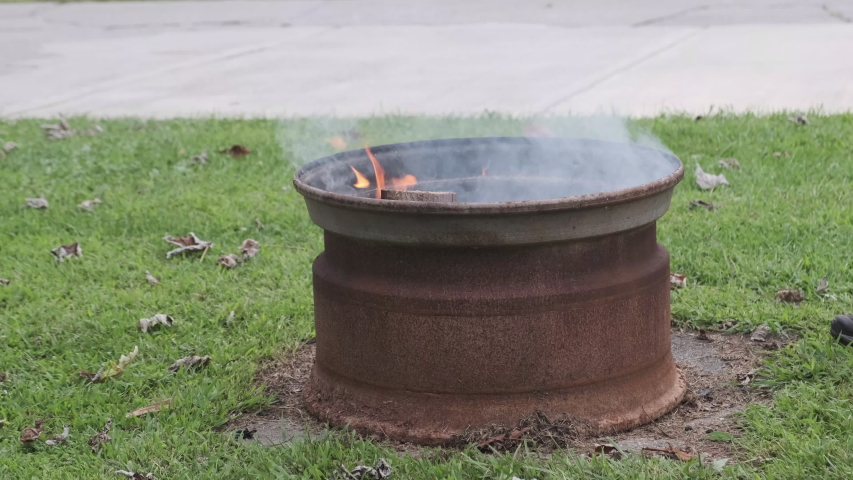 Free Fire Pit Stock Video Footage Download 4k Hd 0 Clips